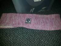 Superdry scarf