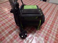 Salamander CT85 Extra single impeller shower pump VGC 6 months old £40