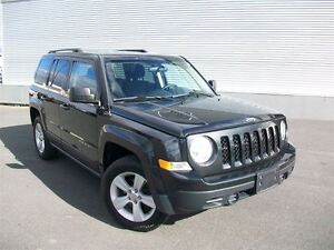 2011 Jeep Patriot NORTH==4X4