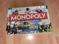 11 x monopoly games desi,horse,oakham school