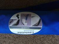 Lastolite Professional Umbrella Kit (100cm) With Bowens 115cm umbrella EXCELLENT