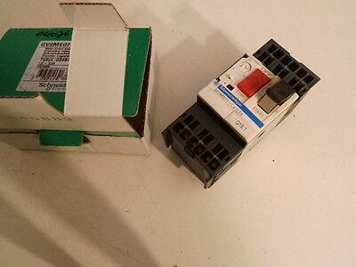 Schneider Telemecanique Motorschutzschalter GV2ME073 034642