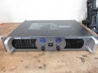 Prosound 1600 Class A 1,600 Watt Stereo Power Amplifier