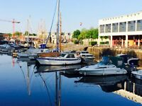 Waiting staff required for busy waterfront brasserie