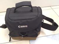 Canon 100EG DSLR Camera bag