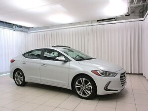 2017 Hyundai Elantra GLS SEDAN w/ ALLOYS, BLUETOOTH, BACKUP CAM