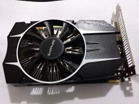 Sapphire R7 260x Graphics Card [Fully working with original box] RRP≈£100