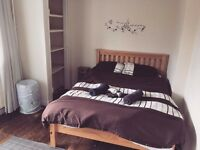 cosy double room short time