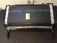 New, Unused SOM'TOILE Fold away bed