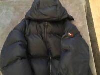 Tommy Hilfiger puffa jacket