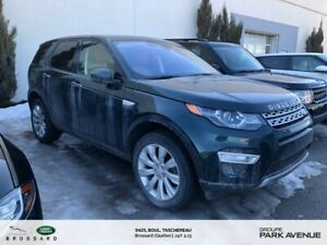 2016 Land Rover Discovery Sport * NOUVEL ARRIVAGE *