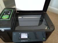 HP Officejet 6500A printer,scanner,copier,fax with soare inks and FREE DELIVERY***