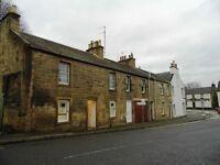 1 bedroom flat in Preston Road, LINLITHGOW, EH49