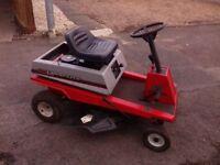 lawmfite mtd 501 ride on mower