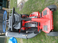 snapper 28inch 13,5horse lawnmowers