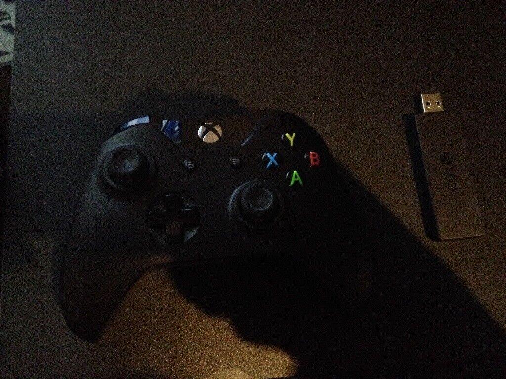 Wunderbar Xbox One Wireless Dongle Fotos - Der Schaltplan ...