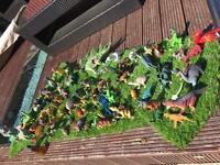 Dinosaurs massive bundle