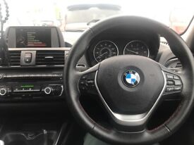 BMW 1 SERIES 2.0L 116D SPORT - PRICED LOW FOR QUICK SALE