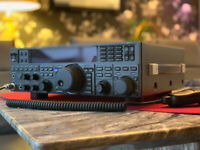 Yaesu FT950 HF / 6MTR amateur radio transceiver for sale  Dunfermline, Fife