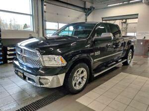 2015 Ram 1500 WAS $33,995 Laramie 4x4 LOADED