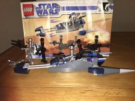 Lego Assassin Droids Battle Pack 8015