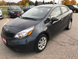 2014 Kia Rio LX+ Kitchener / Waterloo Kitchener Area image 6