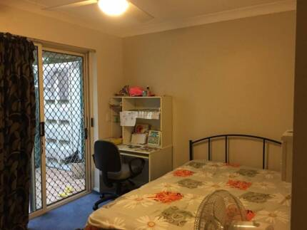 A room for rent at 8 Clyde Road, Herston, QLD 4006