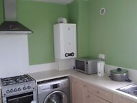 CLEAN AND TIDY, FURNISHED, TWO BED, MAISONETTE, £420 PCM