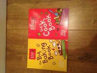 Ella's Kitchen Cookbooks