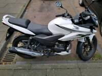 Honda CBF 125cc 2014