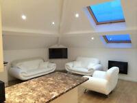 Large 2 bedroom flat in Elephant & Castle