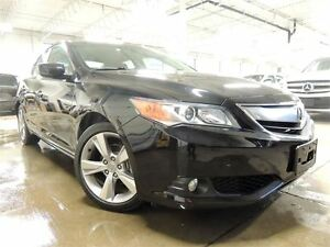 2013 Acura ILX PREMIUM PACK, BACK UP CAMERA, BLUETOOTH, SUNROOF