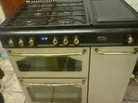 Range, stoves
