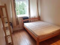GOOD SIZED DOUBLE ROOM AVAILABLE... £160 pw(bill inc)