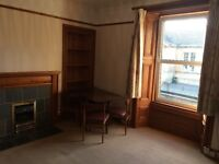 2 bedroom,1st floor flat situated in Abbot St, Craigie, Perth (PH2 0EE).