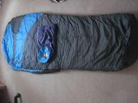 DAIMOR sleeping bag