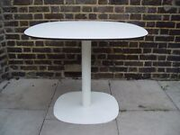 FREE DELIVERY White Dining Table