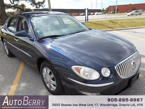 2008 Buick Allure CX *** Certified and E-Tested *** $4,999
