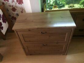Bedroom furniture drawers etc