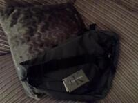 Green Calvin Klein Crossbody bag