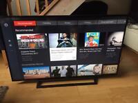 SONY BRAVIA 48inch LED Smart TV