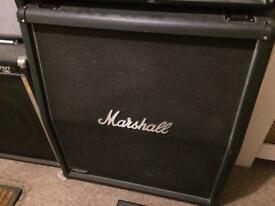 Marshall Mode Four 400w 4x12 Cab - CAN DELIVER