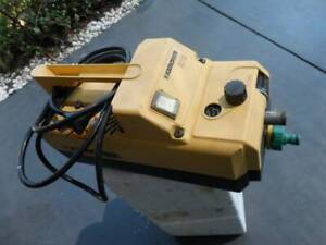 KARCHER 570 Pressure cleaner. Made in Germany