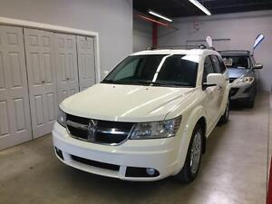 Dodge Journey R/T AWD 7 PLACES 2010