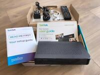 TalkTalk youview box Huawei DN360T