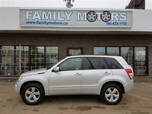 2010 Suzuki Grand Vitara JLX-L LOADED 56K 4X4