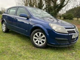 image for AUTOMATIC 2006 ASTRA - DRIVES SUPERBLY - LONG MOT - RELIABLE