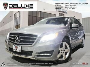2012 Mercedes-Benz R-Class Base R-350 BLUETECH NAVIGATION $21...