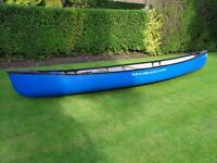 Mad River Explorer 16 Open canoe. Very good condition. One owner