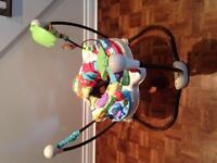 Fisher Price Jumperoo/ Exerciseur